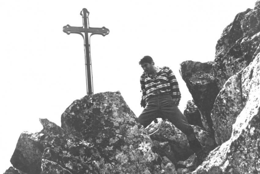 Medená veža (1970)