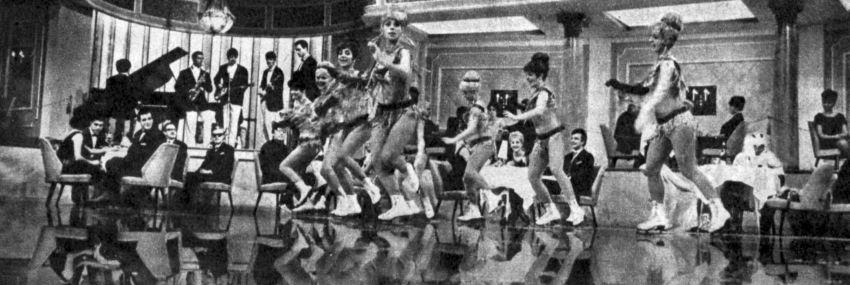 Strašná žena (1965)