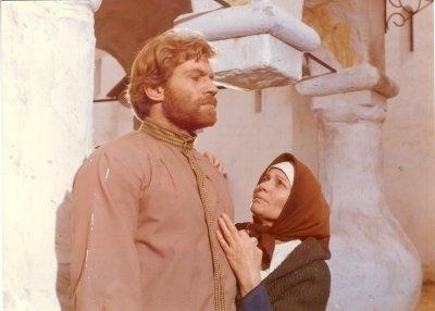 Michael Strogoff (1975) [TV seriál]