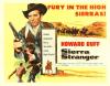 Sierra Stranger (1957)