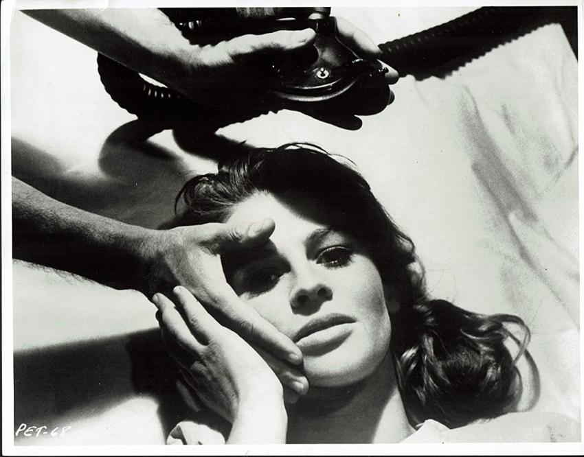 Petulie (1968)