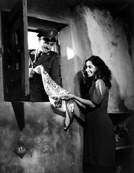 Země se chvěje (1947)