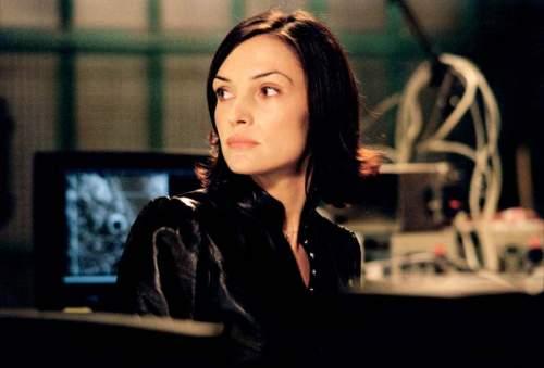 Jsem agent (2002)