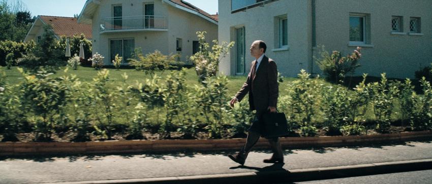 De bon matin (2011)