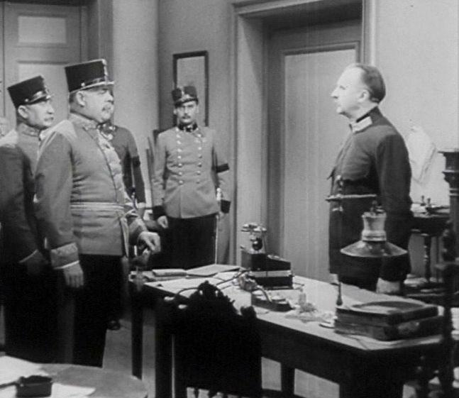 Poručík Alexander Rjepkin (1937)