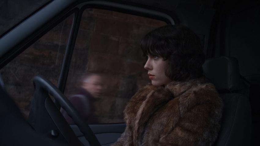 Pod kůží (2013)