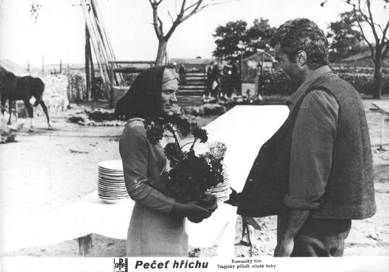 Pečeť hříchu (1966)