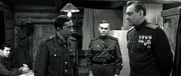Osvobození I - Ohnivá duha (1967)