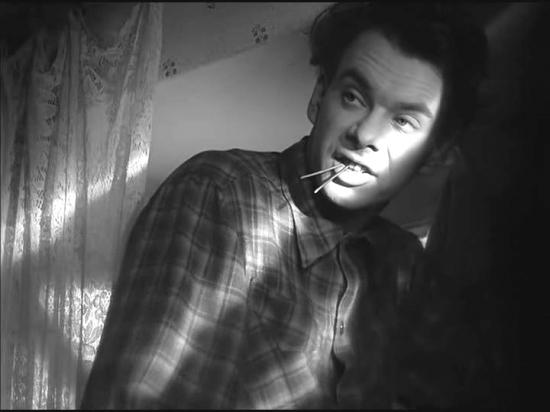 Jeřábi táhnou (1957)