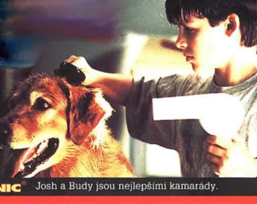 Tornádo Budy (1997)