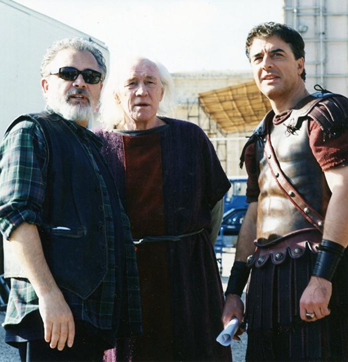 Julius Caesar (2002) [TV film]