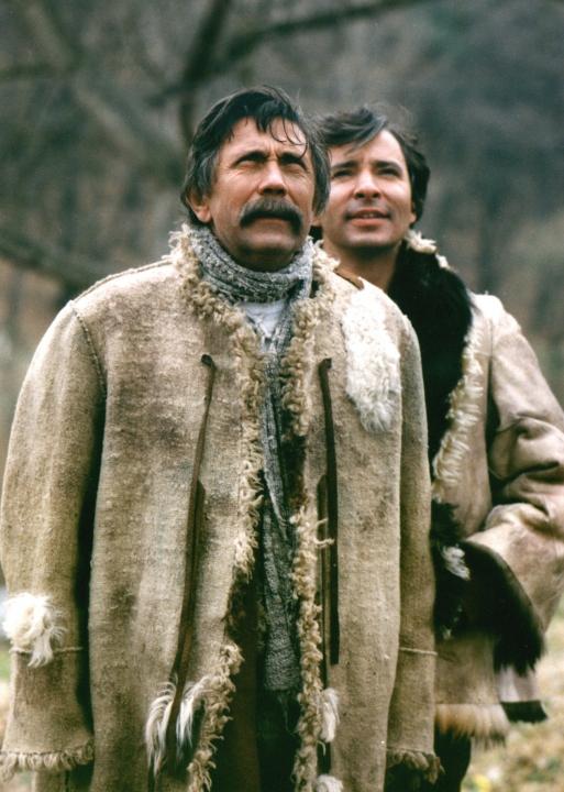 Petr Kostka a Vladislav Beneš