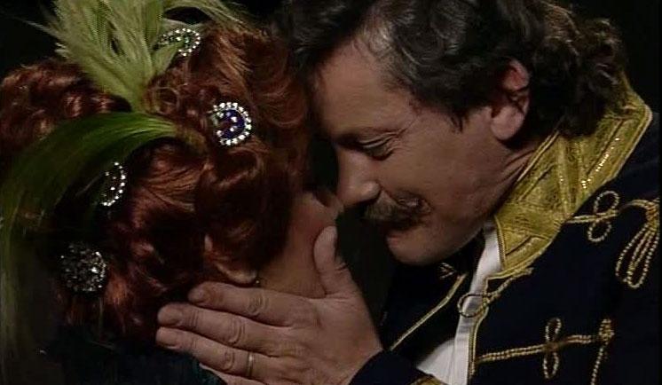 Záskok pro Sissi (1995) [TV inscenace]