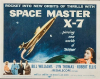 Space Master X-7 (1958)