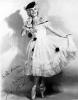 Jako Eva Lilková v Metropolitní opěře v NY USA