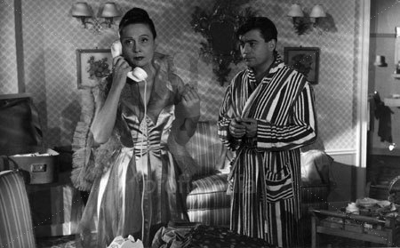 L'amour, Madame (1952)