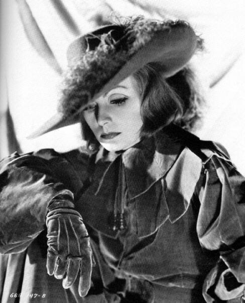Královna Kristýna (1933)