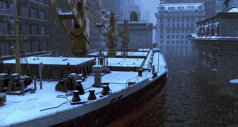 Den poté (2004)