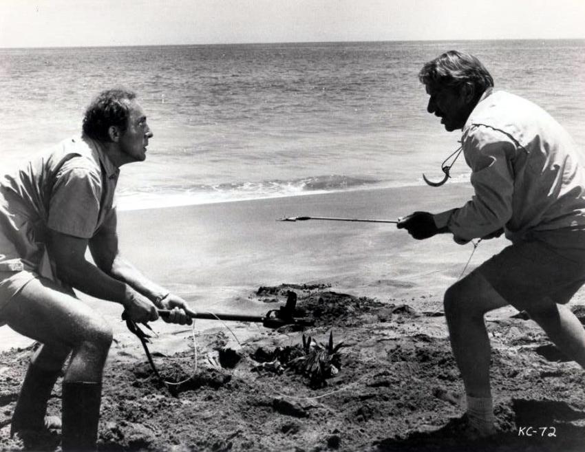 Kona Coast (1968)
