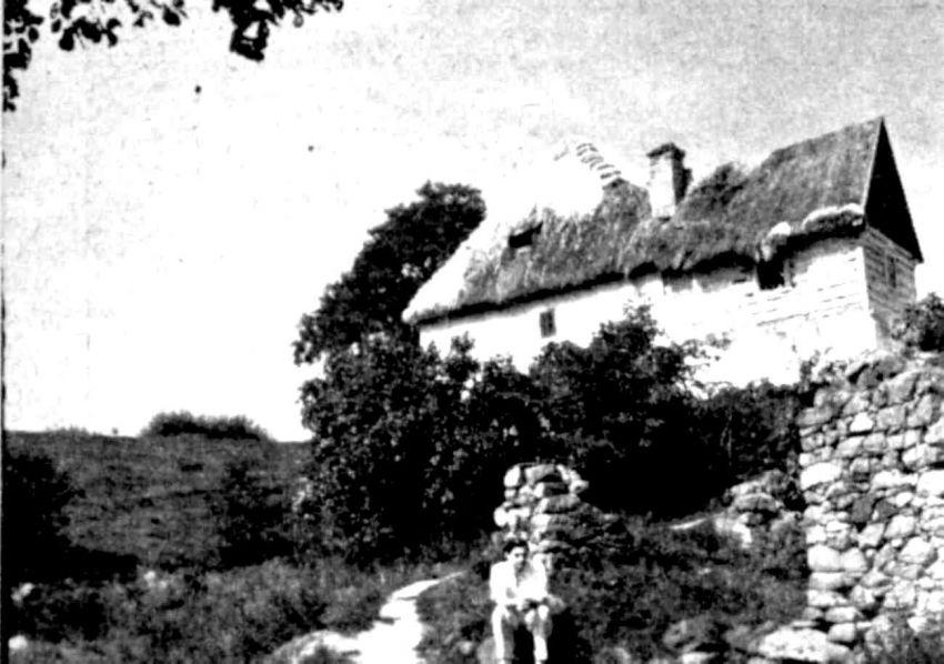 Páter Vojtěch (1936)