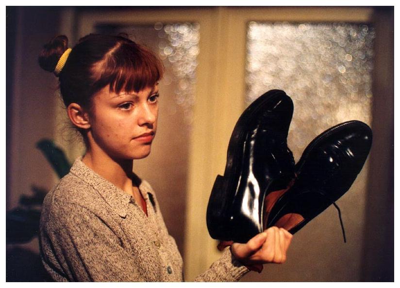 Z rodinného alba (2002) [TV film]