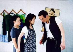 Ptačí klec (1998)
