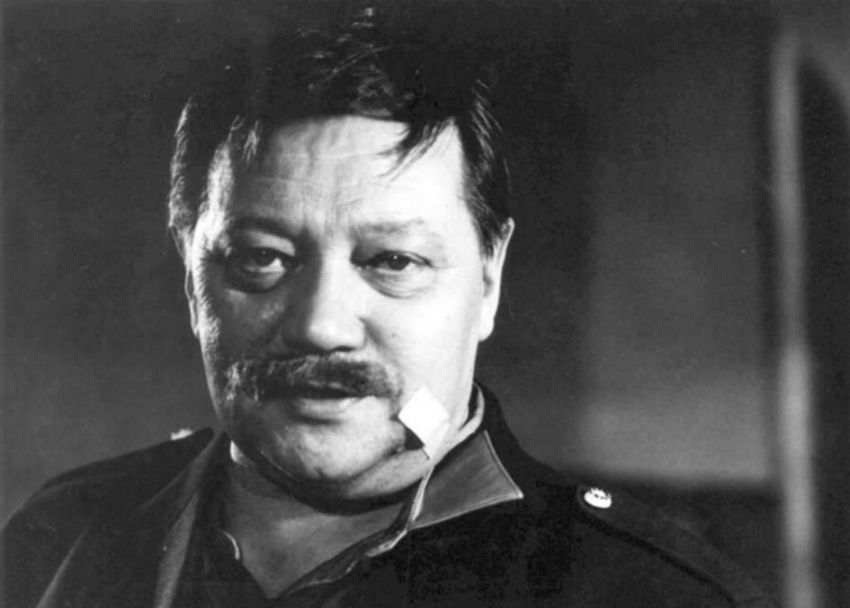 Rudolf Hrušínský II.