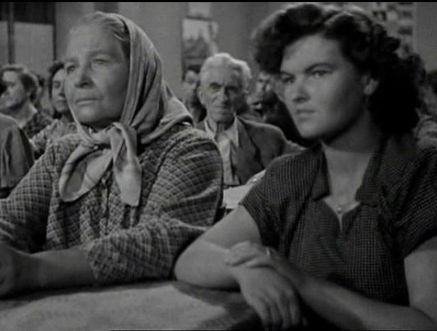 Usměvavá zem (1952)