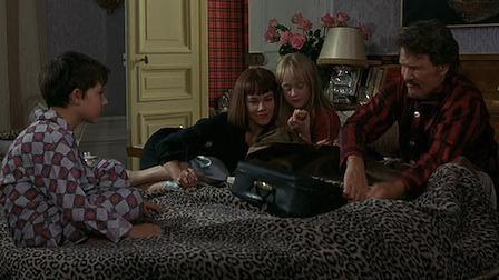 Vojákova dcera nepláče (1998)