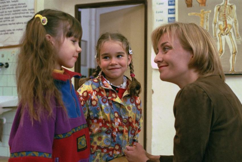 Listonošky (1998) [TV hra]