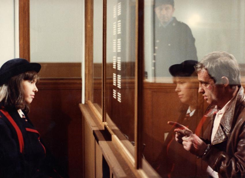 Policajt nebo rošťák (1979)