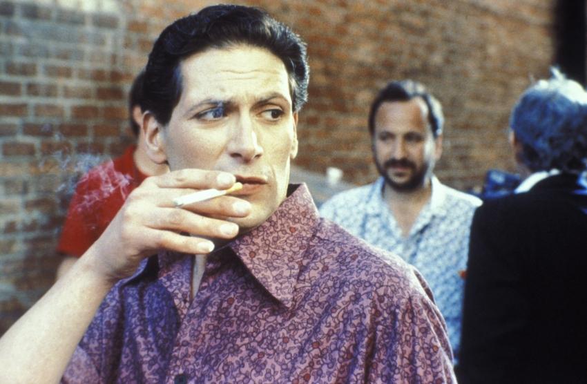 Mučivá láska (1988)