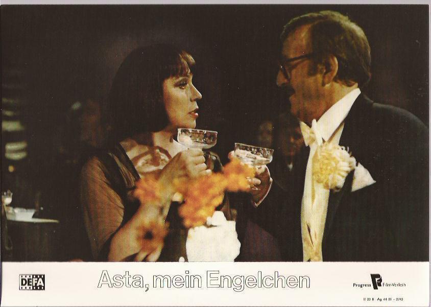 Asta, můj andílek (1980)