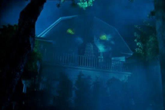 Ďábel v Amityville (1989)