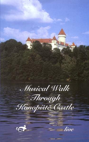 Musical Walk Through Konopiště Castle (1998)