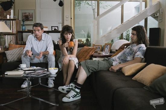 První den zbytku tvýho života (2008)