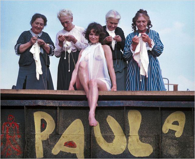 Legenda o Pavlovi a Pavle (1973)