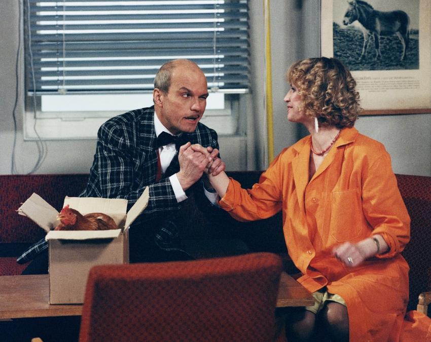 Stačí stisknout (1989) [TV inscenace]
