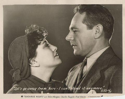 Roadhouse Nights (1930)
