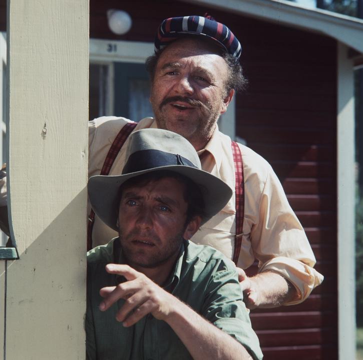 Pippi Dlouhá punčocha (1969)