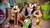 Animovaný život (2006)