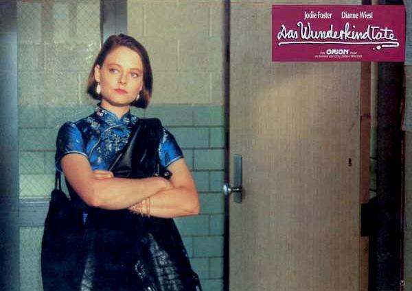 Človíček Tate (1991)