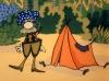 Slavný lovec Pampalini 1 (1975) [TV seriál]