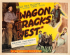 Wagon Tracks West (1943)