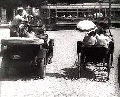 Muž s kamerou (1929)