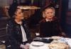 Jiřina Bohdalová a Blanka Bohdanová