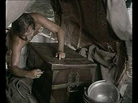 Lodník na Dunaji (1974)