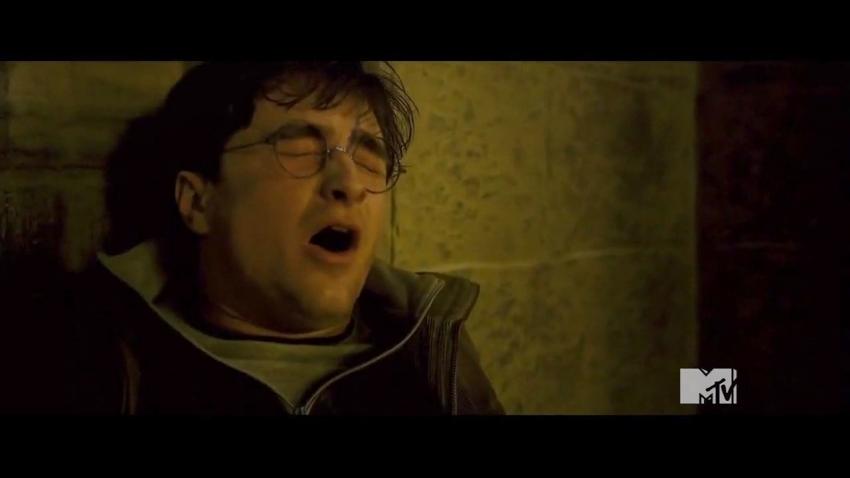Harry Potter a Relikvie smrti – část 2 (2011)