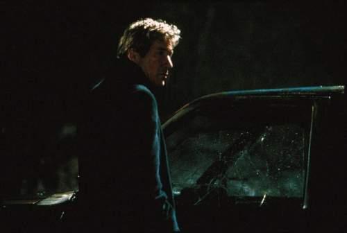 Proroctví z temnot (2001)