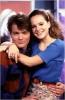 První polibky (1991) [TV seriál]